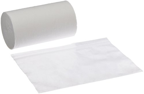 American Paper Converting 2 Ply Tissue-On-The-Go Coreless Toilet Paper Roll (Pack of 6  Rolls, 225 Sheets per Roll) - CTT225