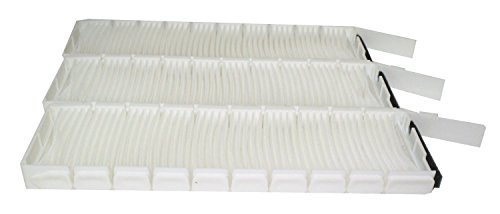 ACDelco CF101 GM Original Equipment Cabin Air Filter