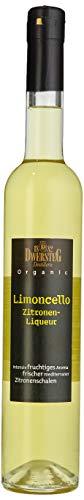 Dwersteg Organic Limoncello Zitronenlikör Bio (1 x 0.5 l)