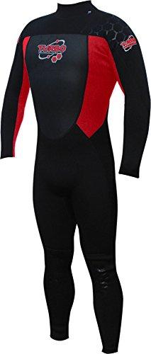 TWF, Muta da Nuoto Completa Uomo Turbo