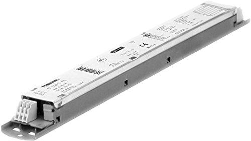 ABB Stotz gzah821253p5254a + + to a, ballast, in metallo grigio, 10W, integrato, 35x 35x 25cm