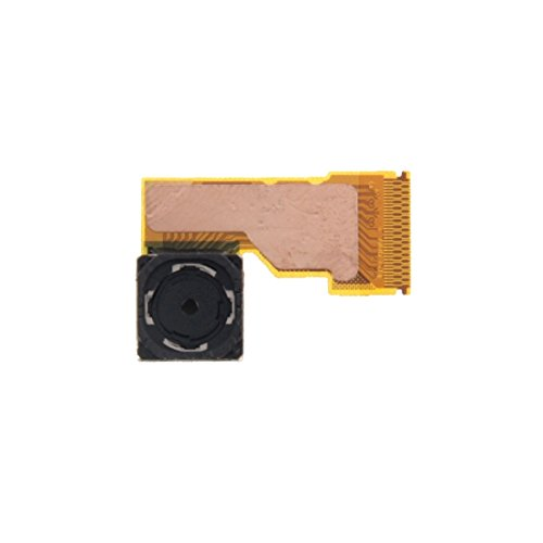 kangruwl Reemplazar revisión por Partes telefónicas Cámara IPartsBuy Trasera for Sony Xperia Tablet Z2 / SGP511 / SGP512 / SGP521 / SGP541 Accesorios