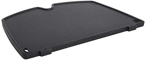 Weber 6558 Griddle for Q1000 Series Grill