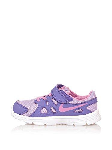 Nike Zapatillas Revolution 2 TDV Morado/Rosa EU 23.5 (US 7)