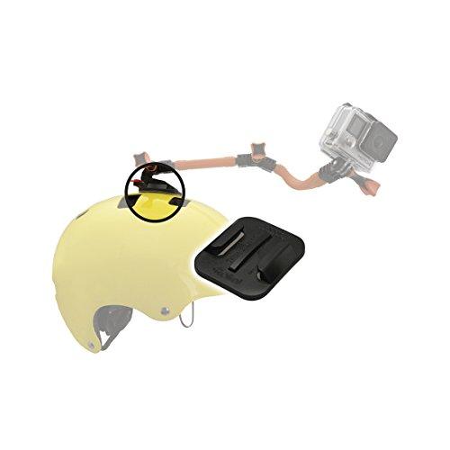 Rollei Safety Pad – Sicherheitsklebepad für Actioncams mit definierten Sollbruchstellen - 2