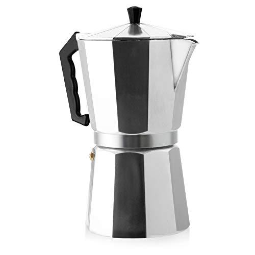 Cafeteira Alumínio / 300 ml
