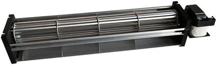Ventilador emmevi/fergas 101806–TGA 45/1–360/20(para estufa de pellets)