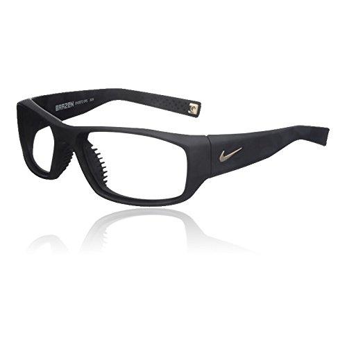 Nike Brazen Radiation Glasses - Leaded Protective Eyewear
