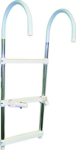 SeaSense Boat Ladder (3 Step)