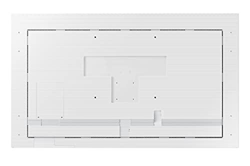 Samsung Flip 65 Zoll (165, 10cm) Public Display, Hellgrau, HDMI, USB, Touch, UltraHD