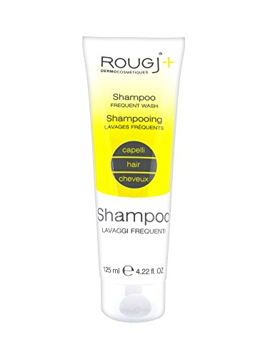Rougj - Shampoo Lavaggi Frequenti (125ml)