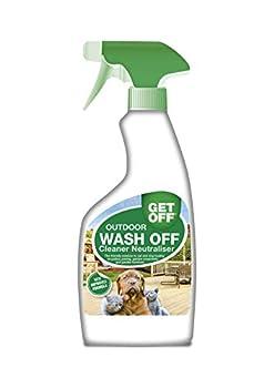 Get Off Spray a la Se défendre de Chats et Pour les chiens