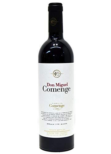 Don Miguel Reserva Vino Tinto - 750 ml