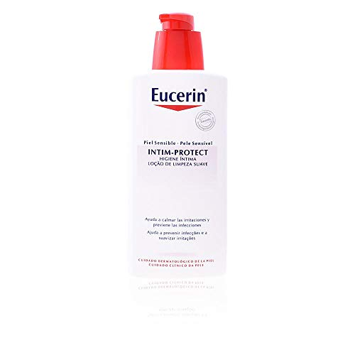 Eucerin Ph5 Higiene Íntima Gel Íntimo - 400 ml