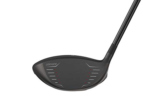 Product Image 3: Cleveland Golf Launcher Turbo Driver 10.5 S RH