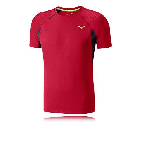 Mizuno Kazan Correr T-Shirt - SS16 - M