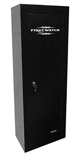 Homak First Watch 10 Gun Steel Cabinet HS30120100