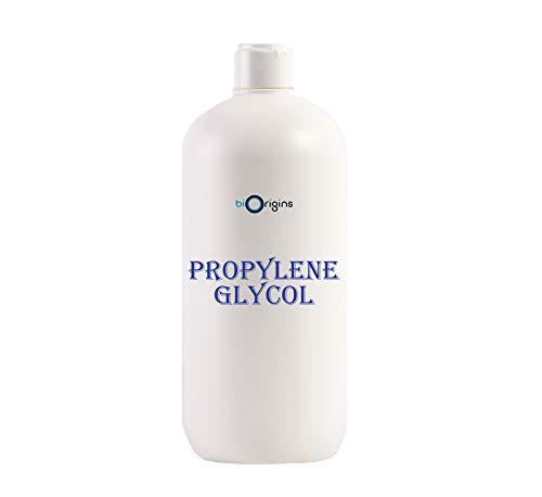 Mystic Moments Propylene Glycol - Líquido de propileno, 1 kg