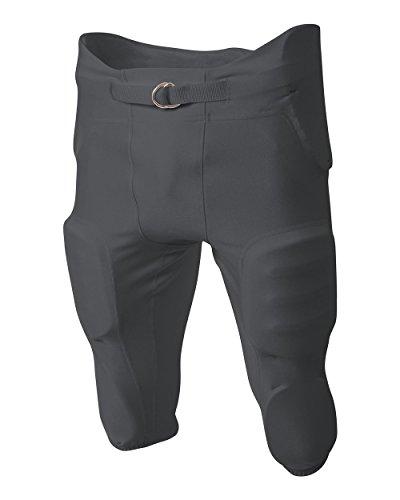 A4 Sportswear Adult 4X Graphite Foo…