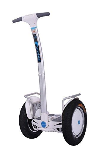 AIRWHEEL S5 Elektro-Scooter mit Straßenzulassung und TÜV Stehroller Self Balance Scooter. 24 Monate GARANTIE. 12 Monate GARANTIE-SERVICE! 6 Monate GARANTIE für Akku