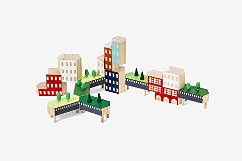 Areaware Blockitecture NYC Greenway