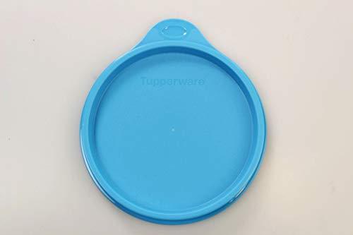 TUPPERWARE Chef Deckel blau für Turbo oder Multi