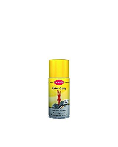 Caramba 619901 Silikon Spray, 100 ml