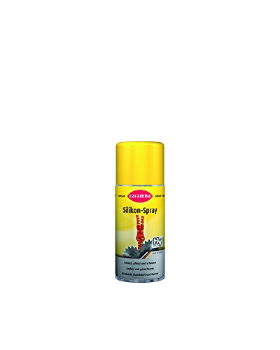 Caramba 619901 Silikon Spray, 100 ml