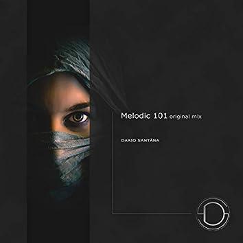 Melodic 101