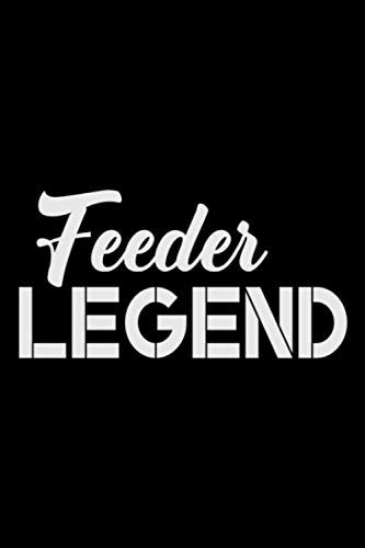 Feeder Legend: Fat Pride Show Your Community Support