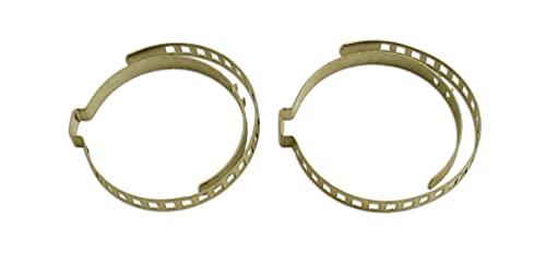 Colliers de serrage pour soufflet de cardan - 20 pcs