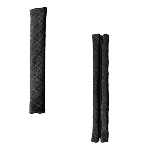 VOSAREA 1 Paar Armlehnenärmel aus Polyester Decken Die Armlehnenabdeckungen Der Armlehnenbezüge Ab