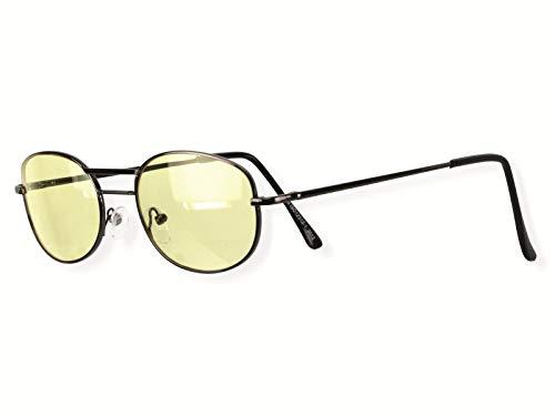 Nachtsichtbrille Auto Nachtsicht Brille Sonnenbrille Anti-Blend UV-Schutz