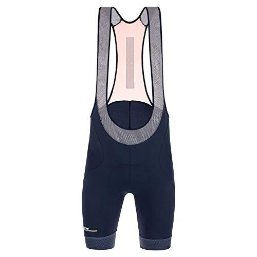 Santini Karma Kite - Pantaloncini da ciclismo da uomo
