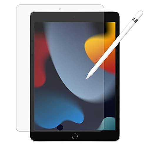 MS factory iPad 10.2 2020 2019 フィルム ペーパーライク ipad10.2 保護フィルム ipad8 第8世代 ipad7 第7...