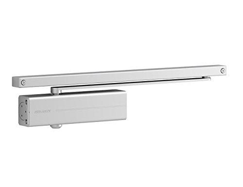 tesa Assa Abloy dc135-dev1Türschließer mit selbstschließendem Leitfaden DC135, silber