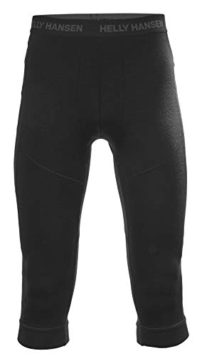 Helly Hansen dames Lifa Merino Sport 3/4 Leggings Capri thermische stretchbroek