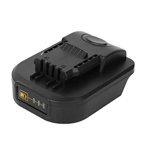Adaptador de batería para Makita, conversión de 18 V para WORX, 20 V, accesorios para herramientas eléctricas de 4 pines