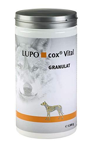 Luposan LupoCox Vital Granulat für Hunde (1100 g)