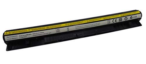 Batería De Laptop Z710 Compatible con Lenovo G50 G500 G500s G500s G505s G510s G50-70 G50-70A G50-70M G50-75 G50-80 G70-35 G70-70 G70-80 3500mah 14.4V L12L4A02 L12L4E01 L12M4A02