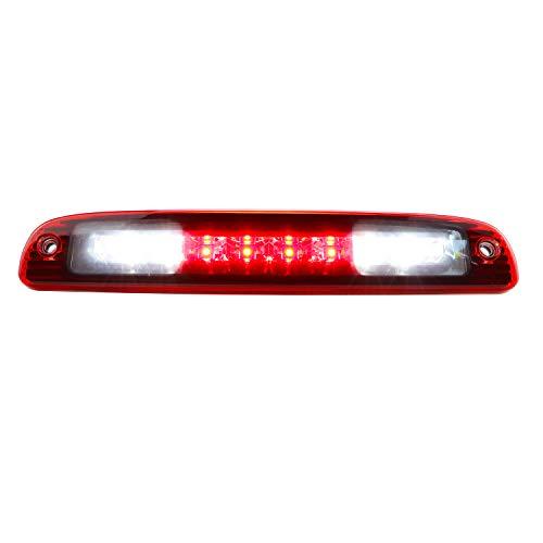 98 dakota 3rd brake light - 5