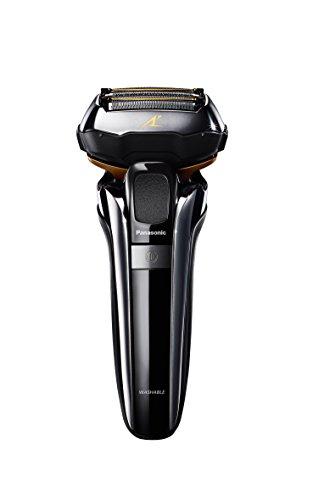 Panasonic 5-Blade Shaver with Linear Multi-Flex 5D Head & Pop-Up Trimmer, Wet/Dry (ES-LV6Q-S841)
