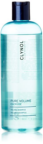 Clynol Pure Volume Energise Shampoo, 300 ml