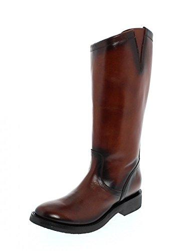 Mezcalero Boots Stiefel 11974 Braun Classic & Urban Boots