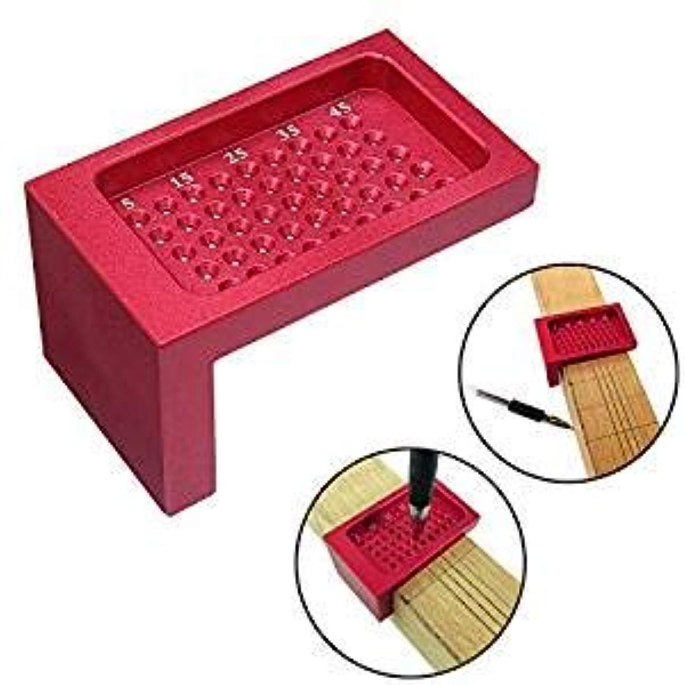 人質普通に補償木工ケガキ定規T型 直角型ゲージ 測定 高精度1mm アルミ合金 ケガキ工具 ゲージ スライディングスコヤ 大工の測定およびマーキング用