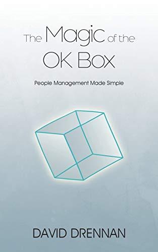 The Magic Of The OK Box