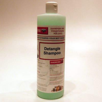 Diamond Edge De-tangling Shampooing de toilettage, 500 ml
