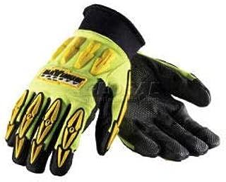 PIP Maximum Safety Mad Max, Professional Workman's Glove, Black, XL - Pkg Qty 12 (120-4000/XL)