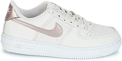 Nike Nike Force 1 (Ps) - phantom/mtlc red bronze-white, Größe:13.5C