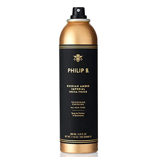 Philip B Russian Amber ImperialInsta-Thick, 260 ml